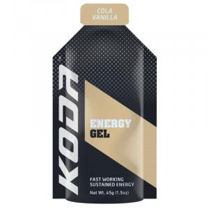 Koda Cola Vanilla Gel Outplay